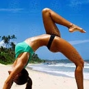 Студия йоги на Спартаковском