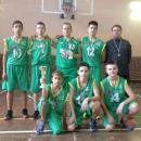 Баскетбол ДЮСШ №3