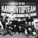 «Karimovtopteam»