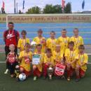 Детский футбольный клуб «Олимп»