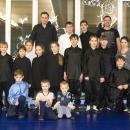 Клуб боевых искусств АПП ЮФУ
