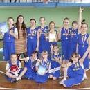 Баскетбол ДЮСШ №9