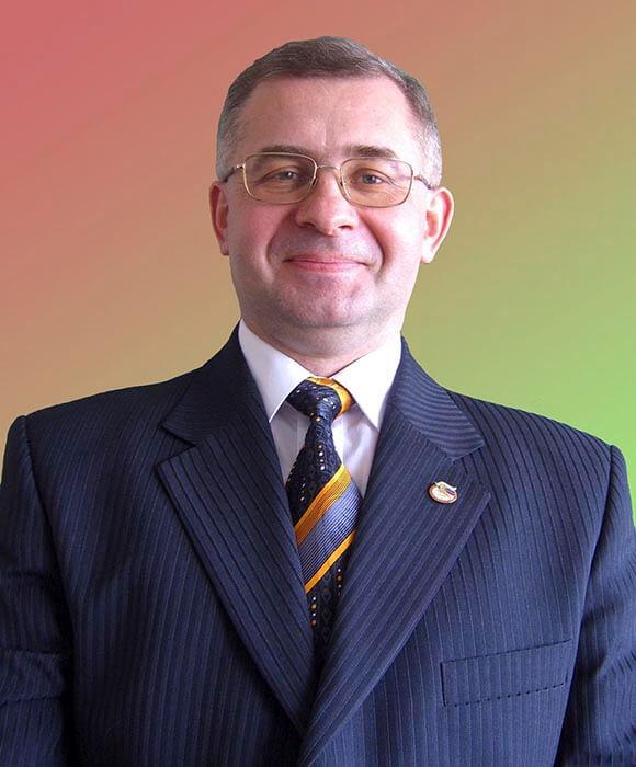 Труфанов Алексей Вячеславич