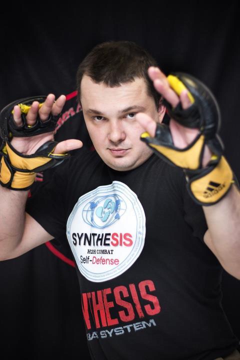 Ляшенко Ярослав Юрьевич
