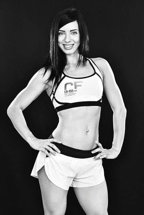 Мащенко Ирина Александровна