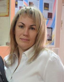Мушинская Ольга Николаевна