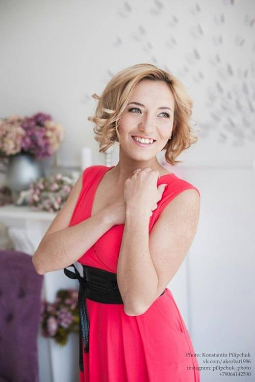 Шеховцова Елена Павловна