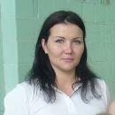 Штанько Светлана Владимировна