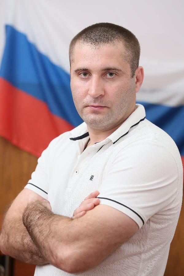 Дигоев Руслан Олегович
