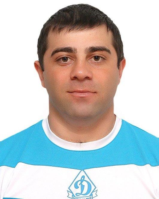 Арутюнян Мхитар Ромикович