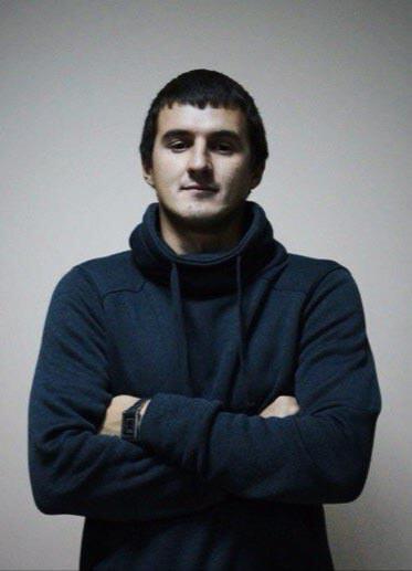 Худанов Григорий Игоревич