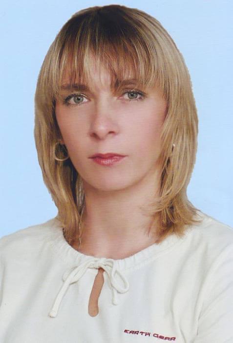 Корнетская Татьяна Валентиновна