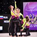 Художественная гимнастика Краснодар