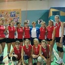 Волейбол ДЮСШ №3
