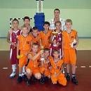 Баскетбол ДЮСШ №1