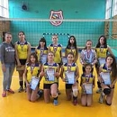 Волейбол при ДЮСШ-5