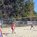 Волейбол при «ЦФКС»