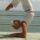 Студия йоги «Шанти»