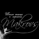 Школа танца и аэройоги «Makrovs»