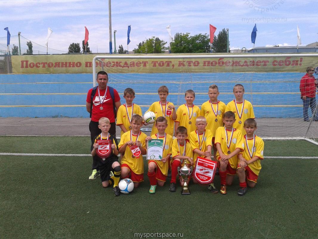 Детский футбольный клуб олимп москва ночной клуб тв смотреть 18