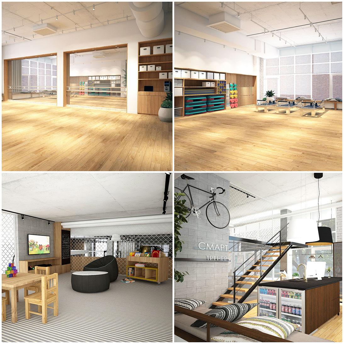 Smart Trainer Studio