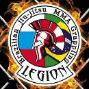 LEGION GLUKHOV FIGHT TEAM, «Легион»