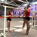 СК по художественной гимнастики «Verona»