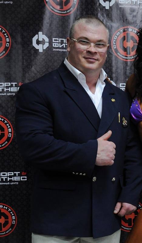 Ткаченко Андрей Андреевич