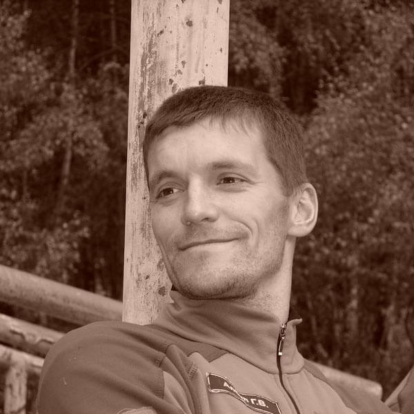 Албул Глеб Валерьевич