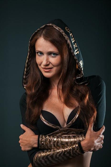 Некрасова Елизавета