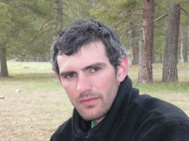 Папазов Михаил Александрович