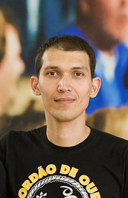 Кимсанов Александр