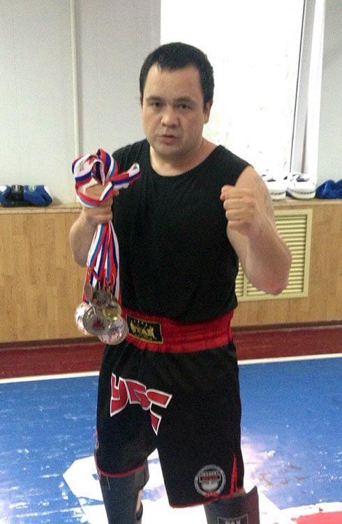 Малюченко Юрий