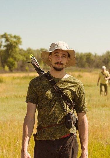 Пшеничнов Илья Витальевич