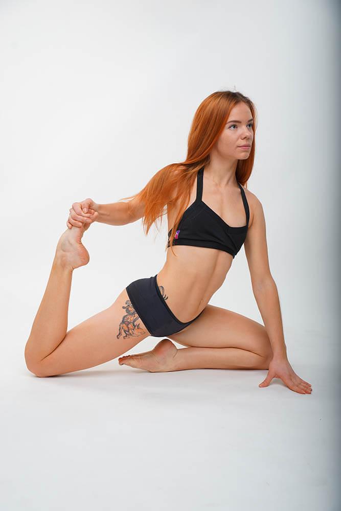 Гыбина Виктория Юрьевна