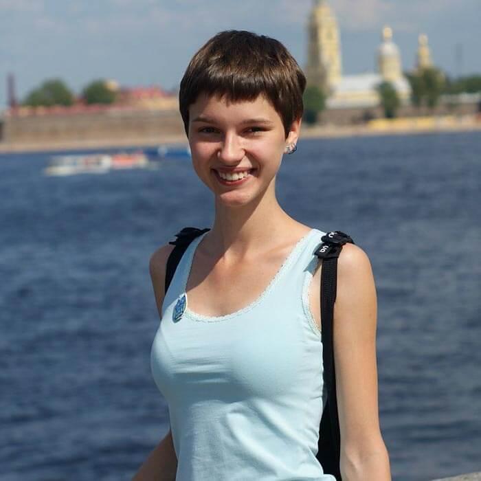 Иванова Александра Викторовна