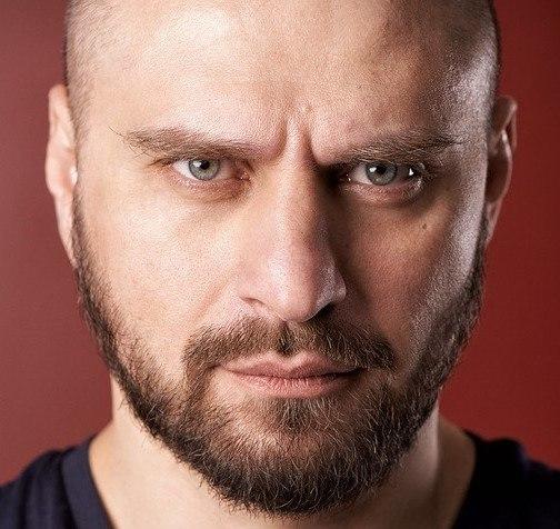 Лысенко Константин Петрович