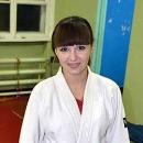 Корсун Анастасия Сергеевна