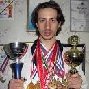 Бобровник Владислав Эдуардович