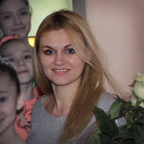 Федорова Ксения Эдуардовна