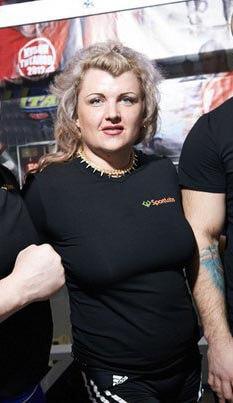 Роднина Анна Олеговна