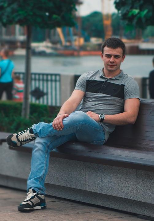 Тодеренчук Денис Дмитриевич