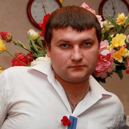 Мельник Николай Владимирович