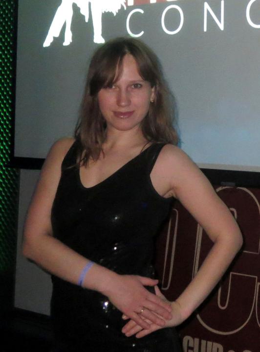 Янпольская Людмила Владимировна