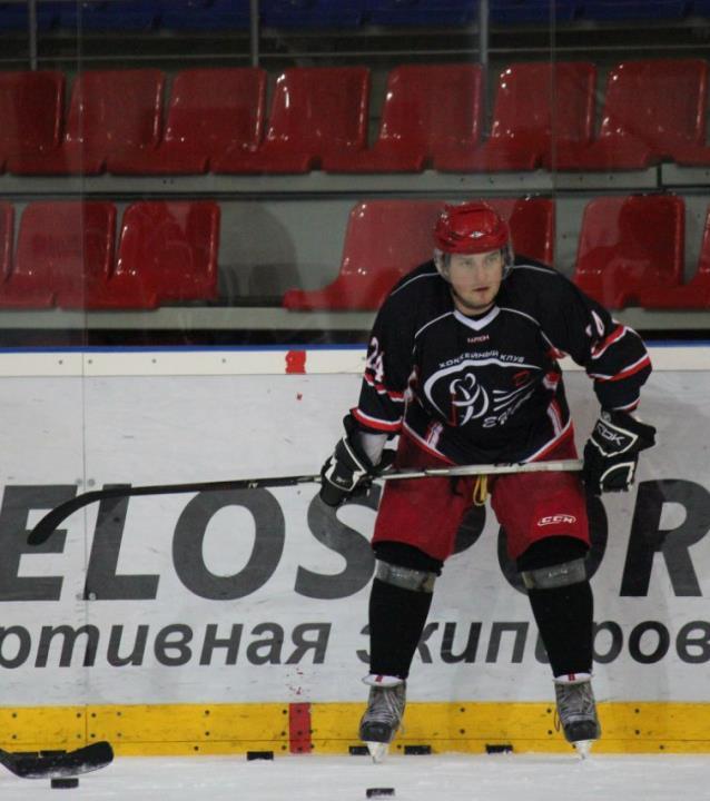 Захаров Никита Вячеславович