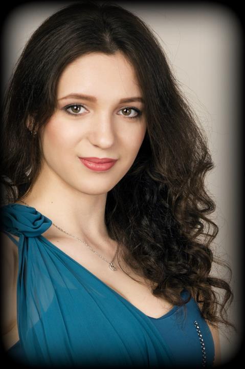 Коломийцева Ирина Владимировна