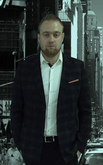 Мещеряков Роман Владимирович