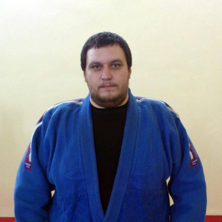 Сердюков Дмитрий Владимирович