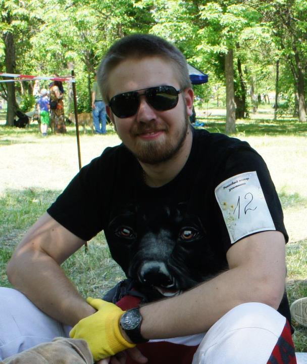 Лесняк Владислав Евгеньевич