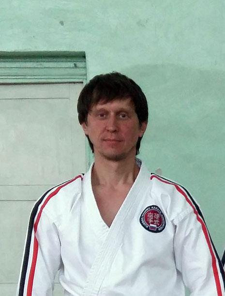 Рыбченко Юрий Васильевич